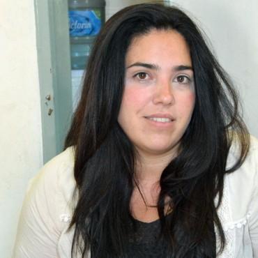 Soledad Calle: Nos gustarìa ver al Intendente defender las fuentes de trabajo de nuestra Ciudad