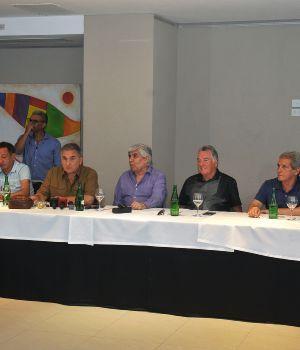 La CGT prometió medidas ante las embestidas del gobierno contra los gremios