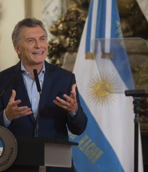 El Presidente anunciò que los familiares de funcionarios que deberán dejar el gobierno