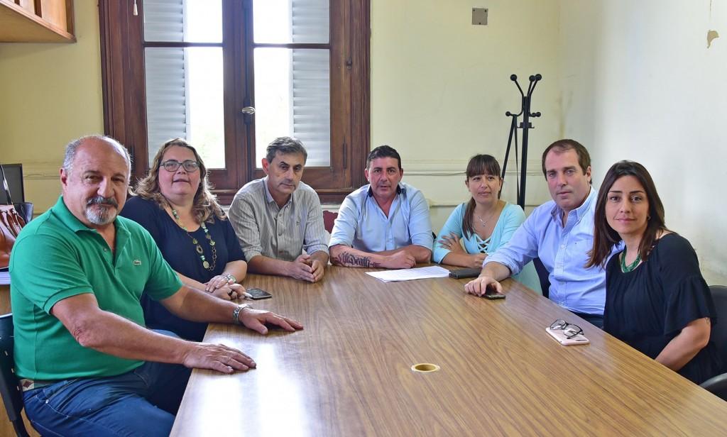 """Concejales Cambiemos: """"Una vez más, la mezquindad política de la oposición termina perjudicando a los vecinos"""""""
