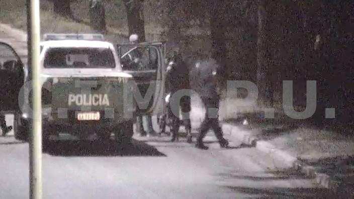 Detienen a motochorros tras asaltar a 3 personas