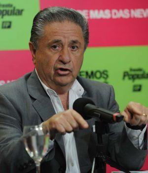 Duhalde propuso a Lavagna al frente de una gran coalición