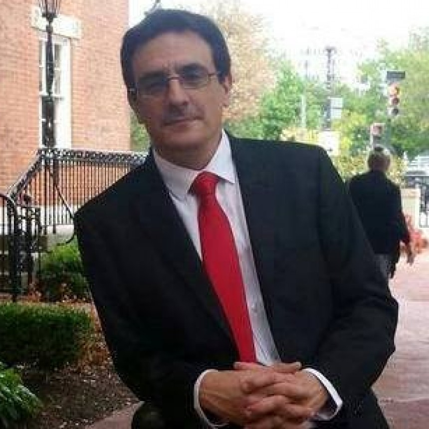 Jorge Giacobbe: