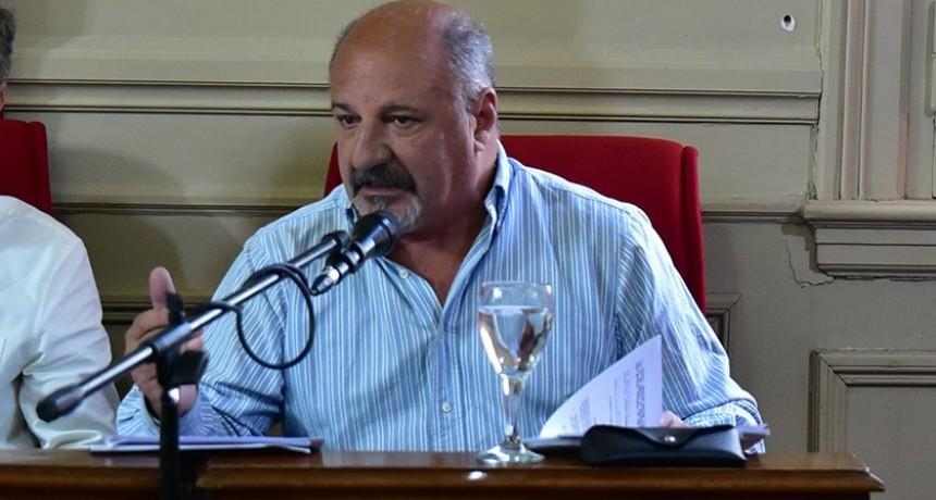 """""""Romano está conociendo Campana y descubriendo lo que el kirchnerismo no hizo en veinte años"""""""