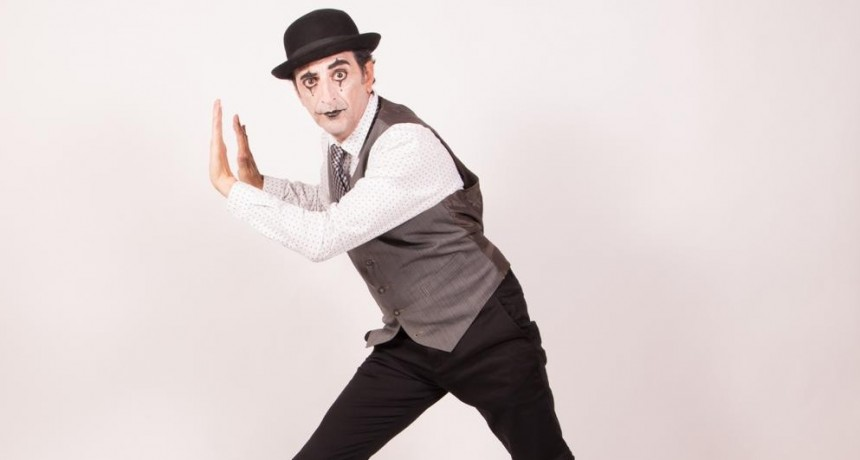 Conmigo Mimo: un espectáculo de clown e improvisación para toda la familia