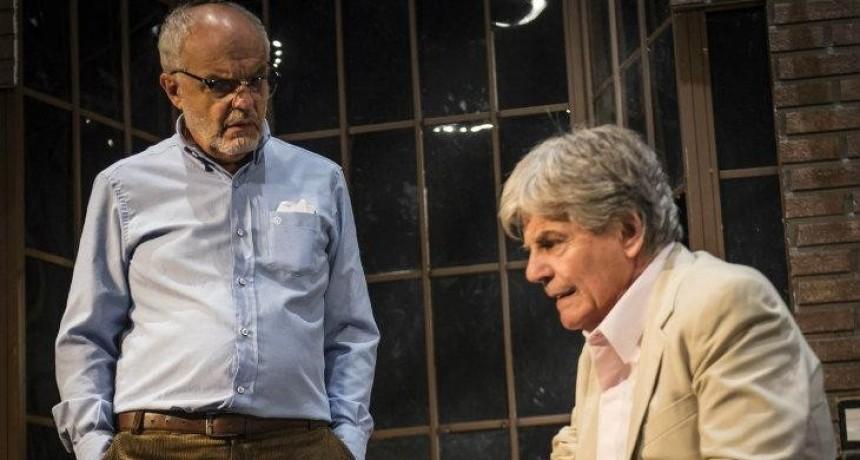 Raúl Rizzo integra el elenco de la obra Un enemigo del Pueblo