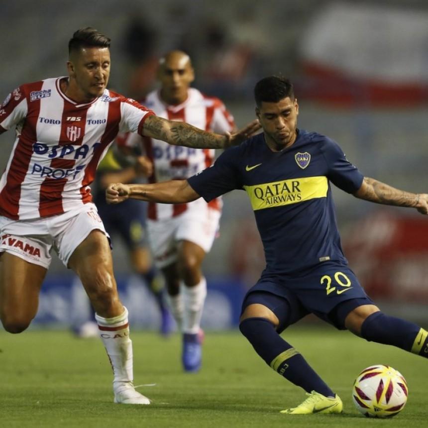 Augusto Lotti analizó el triunfo de Unión de Santa Fe ante Boca Juniors