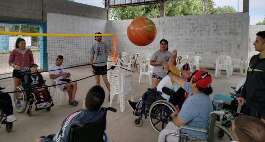 Con muchas actividades, la Colonia Municipal de Verano cerró una nueva semana