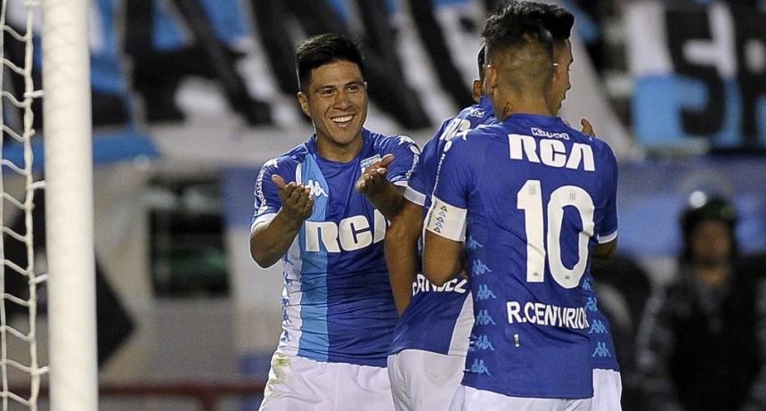 Racing Club venció a Rosario Central y cerró su participación en Mar del Plata