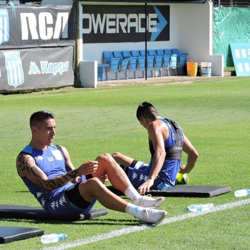 Comienza la 16º fecha de la Súperliga Argentina: el puntero Racing Club juega en Mar del Plata