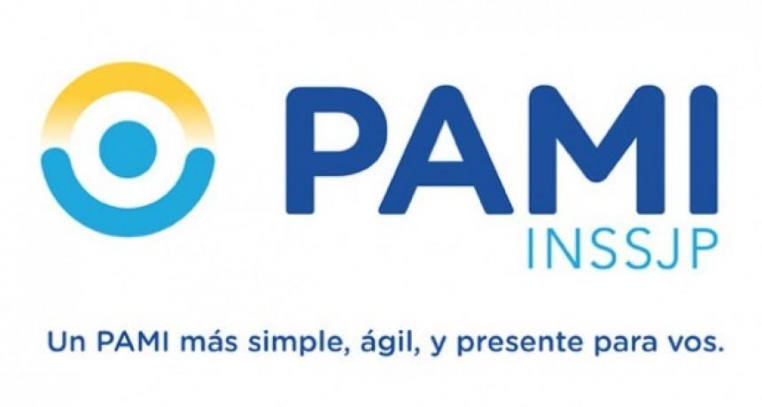 PAMI: RECOMENDACIONES PARA EVITAR UN GOLPE DE CALOR