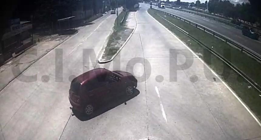 El Municipio solicita a los conductores manejar con prudencia a fin de evitar accidentes