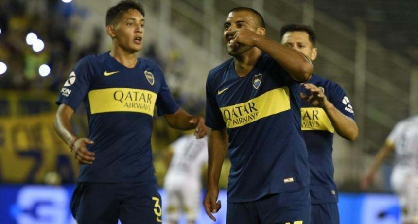 Boca Juniors recupera uno de sus partidos pendientes del 2018