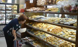 Pan y hambre: panaderías declaran la emergencia