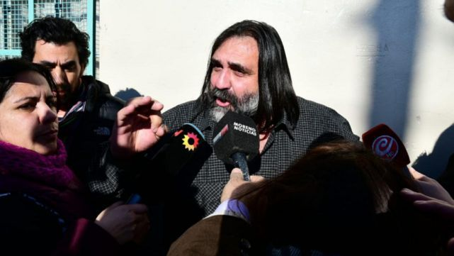 Roberto Baradel pidió abrir las paritarias de manera urgente