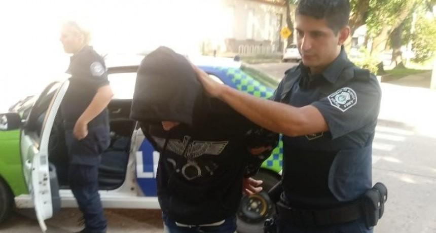 El municipio y la justicia lograron la internación de un peligroso delincuente juvenil