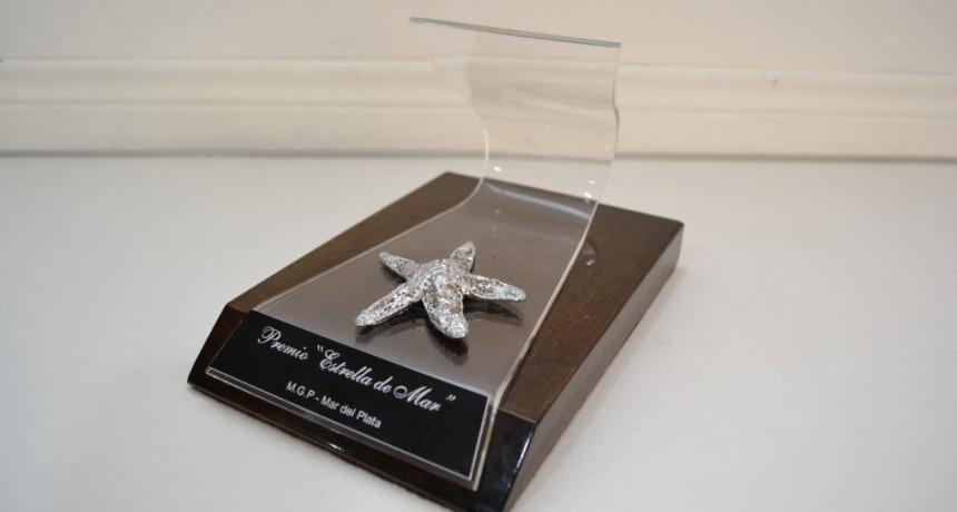 La ceremonia será el 3 de febrero Premios Estrella de Mar 2020: el listado de todos los nominados