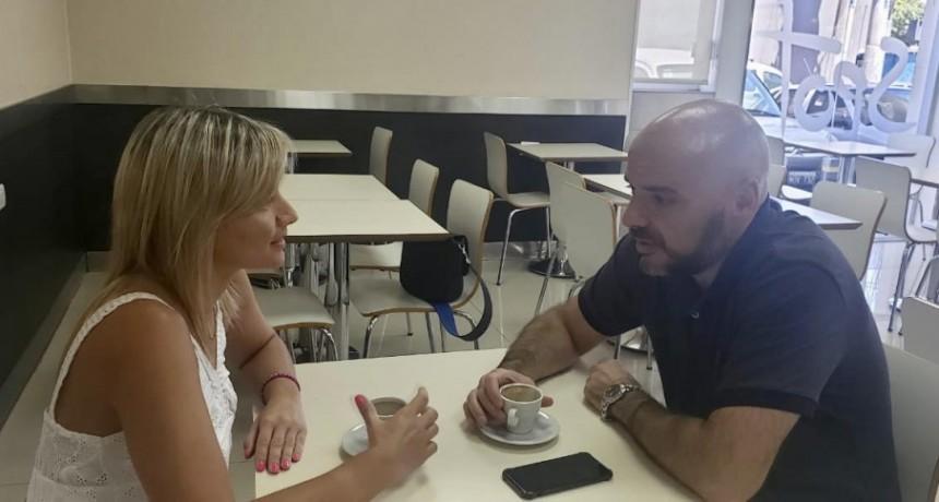 La oposición en La Matanza pedirá detalles del Plan Escuelas a la Obra anunciado por el Presidente, Alberto Fernández.