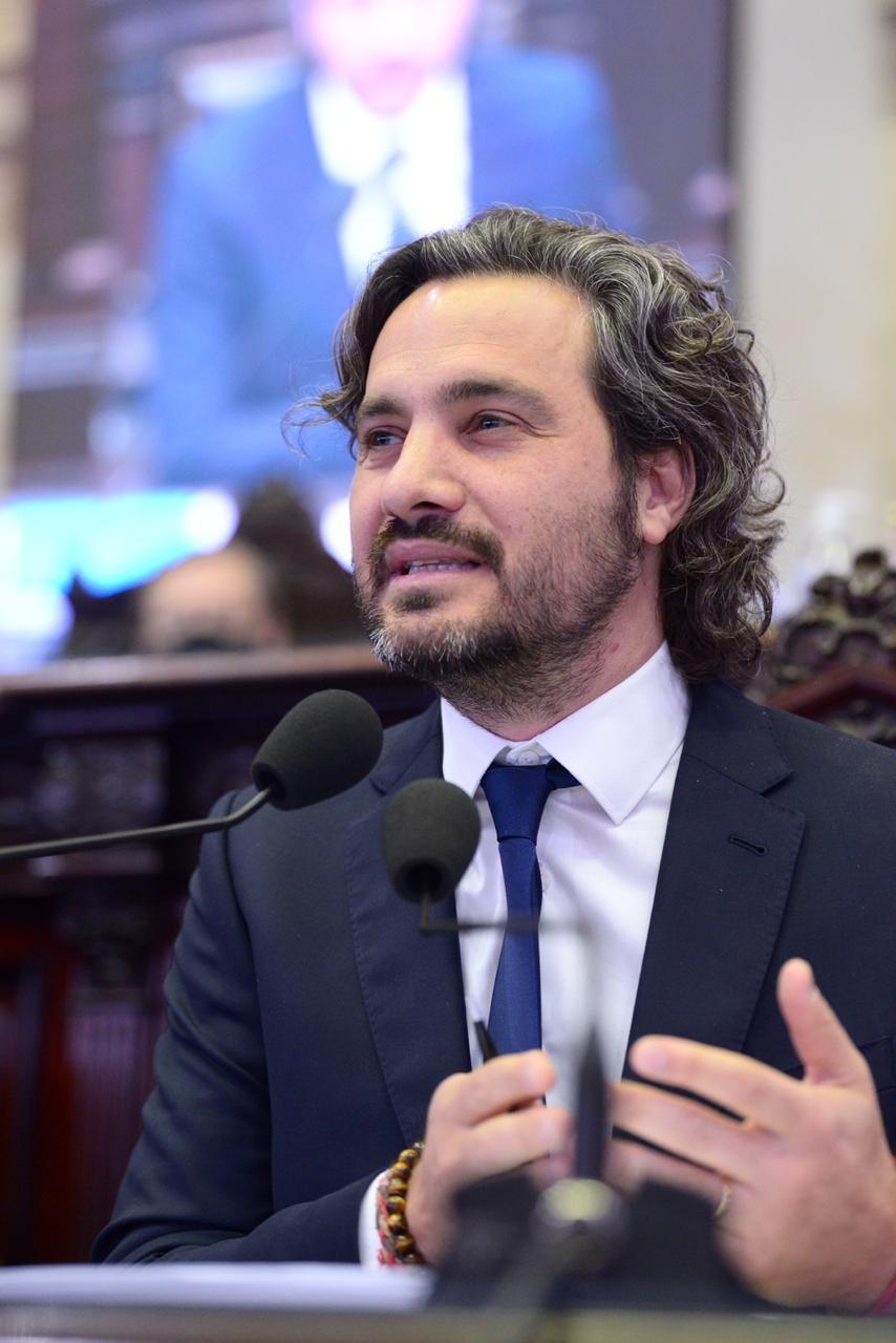 CAFIERO Y GONZÁLEZ GARCÍA ANUNCIARON SUPLEMENTO CIENTÍFICO-SANITARIO E INVERSIONES PARA LA ANLIS