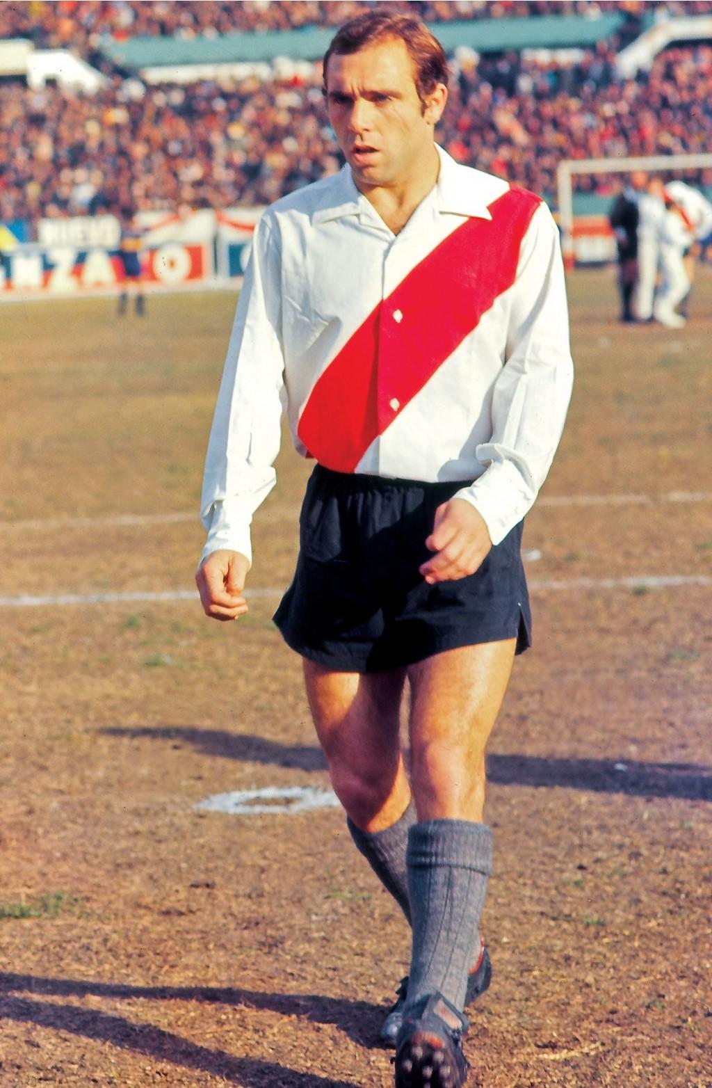 """Daniel Onega en """"Fútbol Con Estilo Millonario"""""""