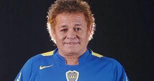 """José María Suárez en """"Fútbol Con Estilo Boca"""""""