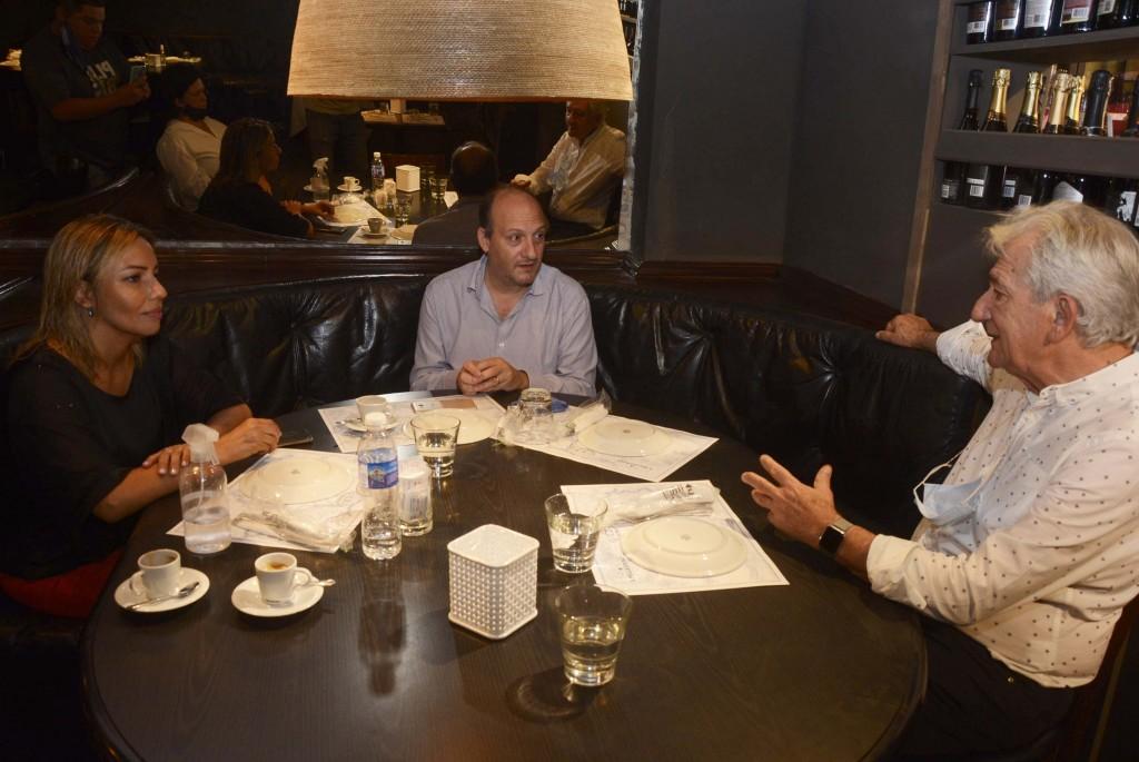 Autoridades de la Secretaría de Desarrollo Económico visitaron Italpast