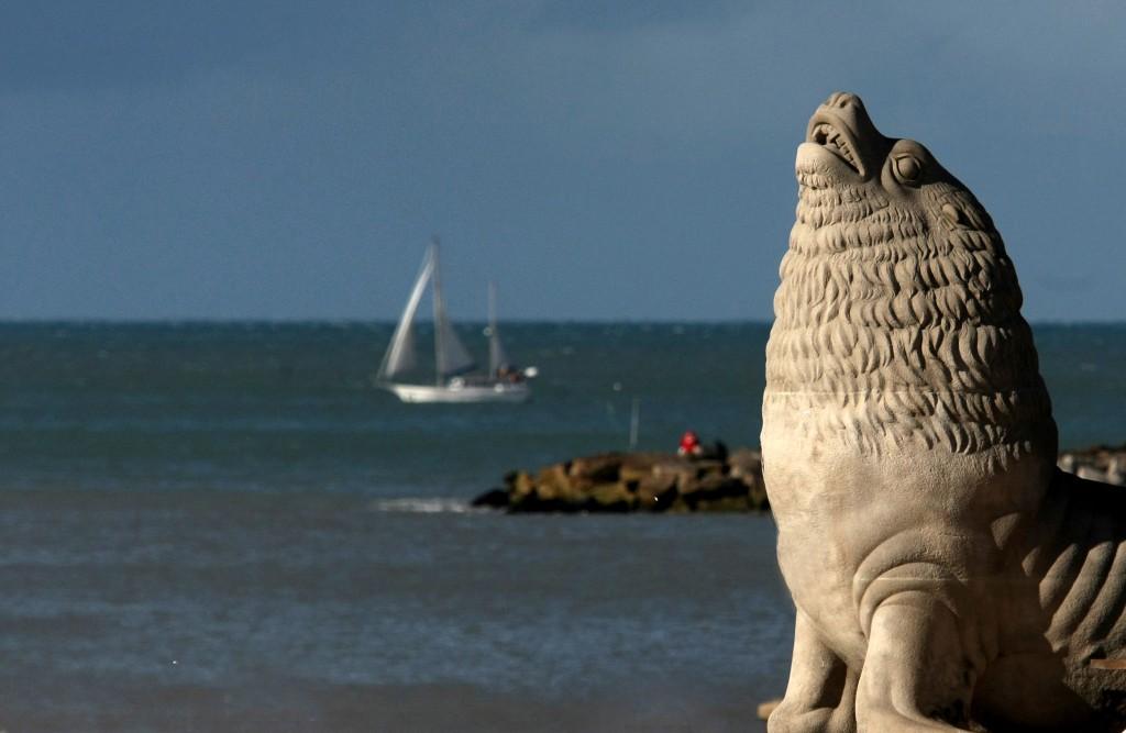Enero 2021  Mar del Plata: 381.092 turistas arribaron en la primera quincena
