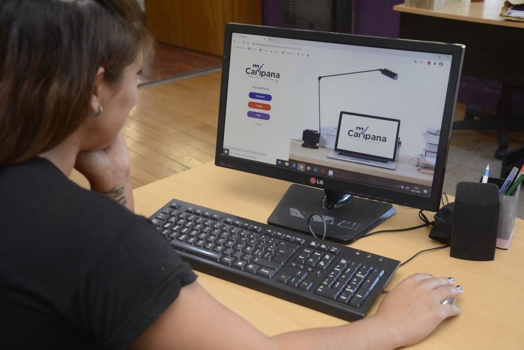Tasa de Servicios Generales: ya están online las boletas para el pago de la cuota 1, 2, semestral y anual