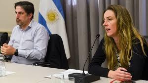 """Agustina Vila: """"El regreso a clases se hará de acuerdo a la situación sanitaria"""""""
