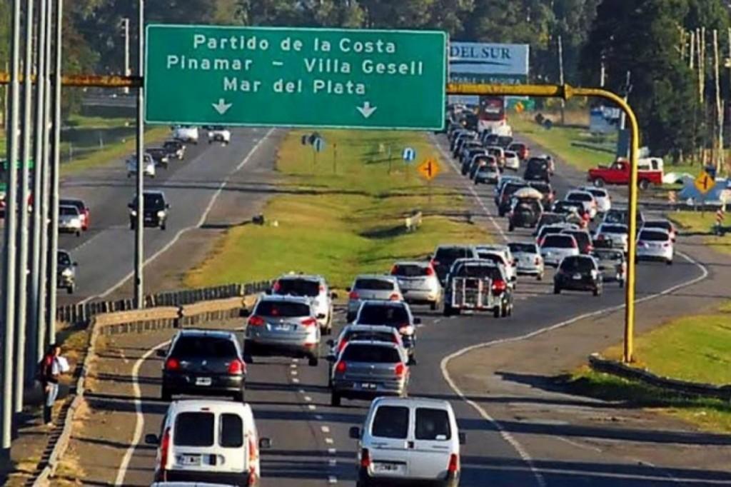 RECOMENDACIONES A TENER EN CUENTA PARA SALIR A LA RUTA EN EL RECAMBIO TURÍSTICO DE FEBRERO