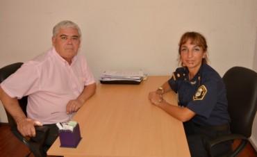 Se anunció un nuevo período de inscripción para ser parte de la Escuela de Policía Local