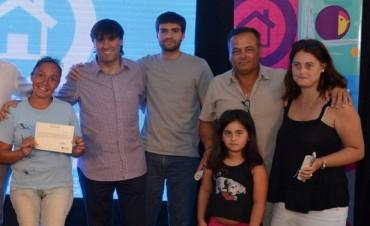 "DIEGO BOSSIO: ""667 FAMILIAS DE CAMPANA PARTICIPARÁN DEL 11º SORTEO PRO.CRE.AR."""