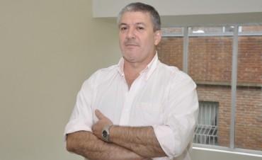 El Dr. Marcelo Medina asumió como nuevo Director del Hospital San José