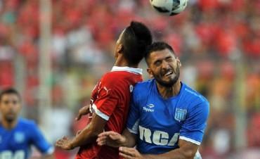 Independiente y Racing empataron 1 a 1