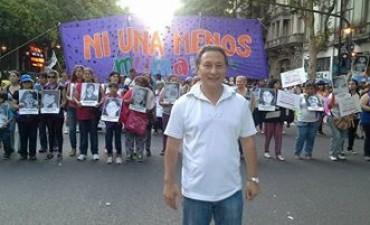 Mañana viernes 26 de Febrero Jorge Ceballos Visitara el Disitrito de Campana.