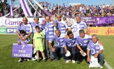 Miguel Benítez en Fútbol con Estilo