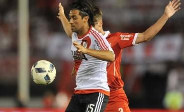 River Plate le ganó a Independiente por 1 a 0