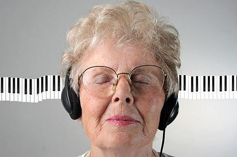 Dictarán un nuevo taller gratuito de musicoterapia para adultos mayores
