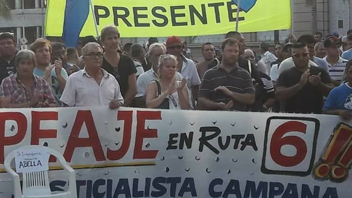 Oscar Villarreal:  la falta de trabajo en nuestra Ciudad es preocupante