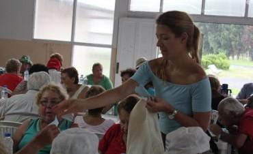 Envejeciendo positivamente: se realizará una charla sobre cuidados de la piel