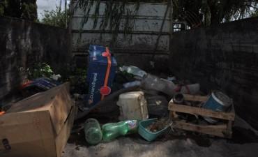 Dengue: este lunes comienza el operativo de descacharrización en Villanueva
