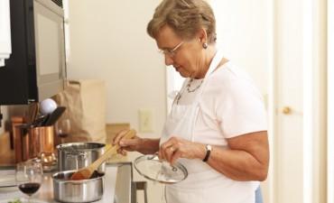 Está abierta la inscripción para un nuevo taller de cocina