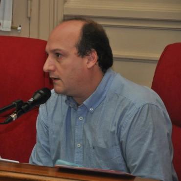 Sergio Roses: habria que enseñar al PJ a usar Google