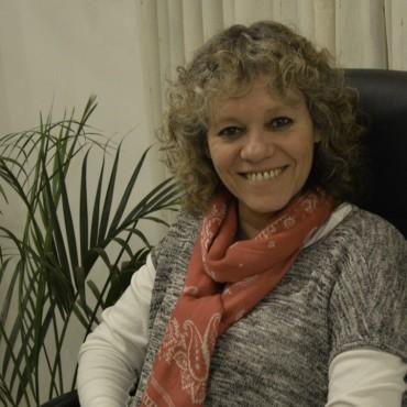 Andrea Garcia: solo destaco de la actual gestion municipal el area de salud
