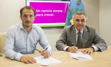 El Municipio continúa adquiriendo bienes a través de Provincia Leasing