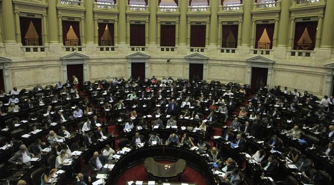 Diputados convirtió en ley la reforma de las ART