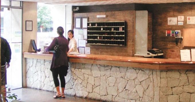 Hoteles marplatenses, en estado crítico