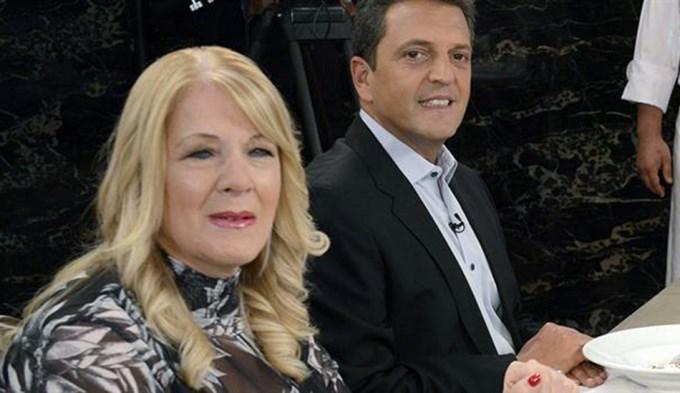 Massa y Stolbizer trabajan juntos de cara a las elecciones