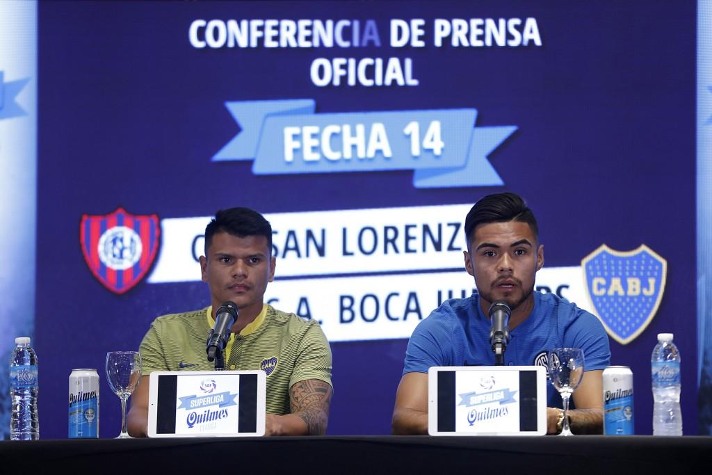 Se viene el partido esperado: San Lorenzo vs Boca Juniors
