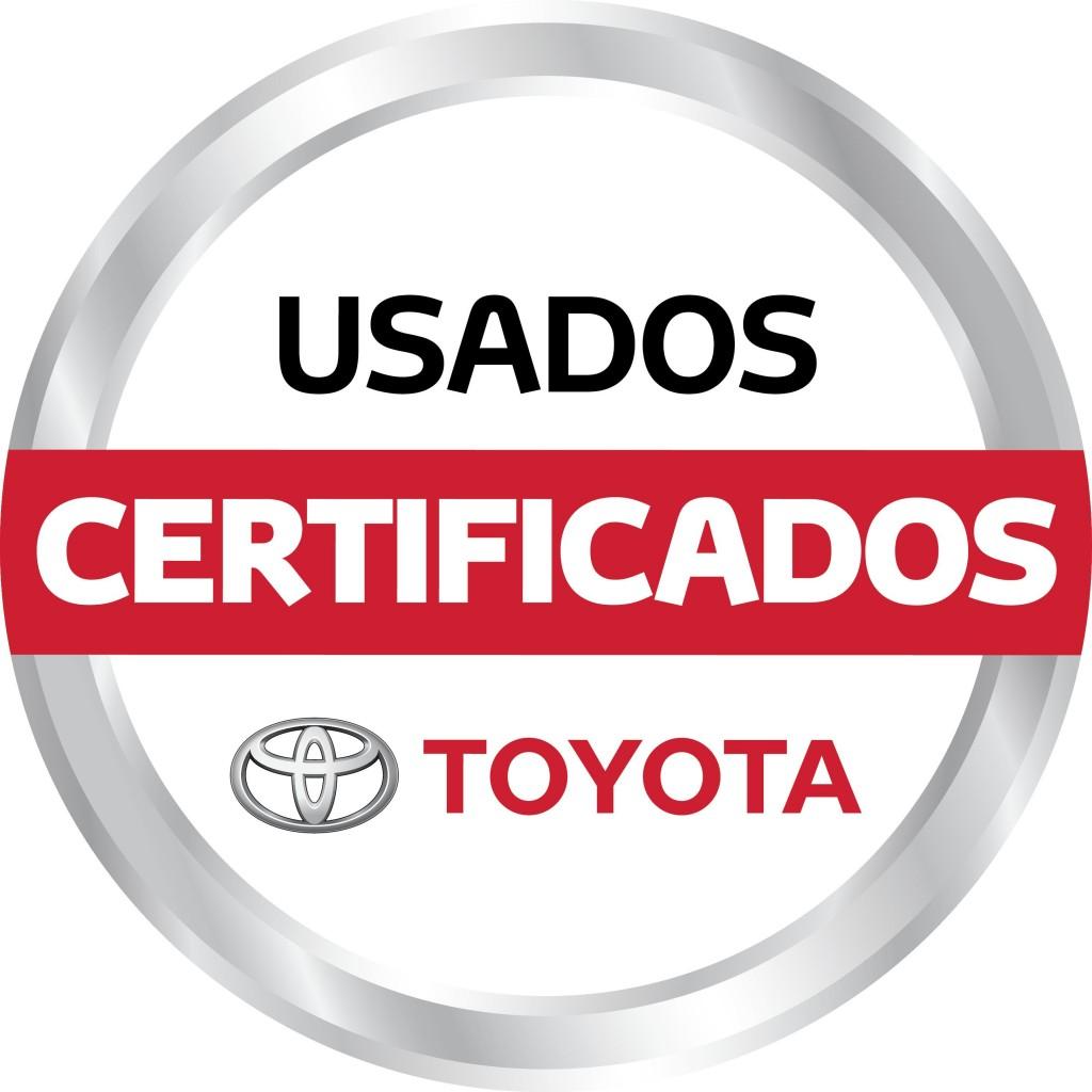 Toyota lanzó su programa de Usados Certificados